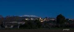Campa.net (Jmesqui) Tags: nocturnas paisaje pueblos
