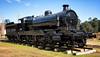 Resurrected ROD (SJB Rail) Tags: rod steam trains railways railroads wartime richmond vale railway coal hunter valley