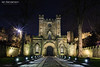 The Castle Gate (Ian C Sanderson) Tags: durham castle uk herritage history nikon d7200 sigma