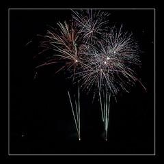 Happy New Year! (KoenK68) Tags: happynewyear 2018 newyear wishes fireworks fire dark explosion night longexposure le canon ©koenk68