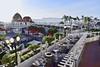 Hotel del Coronado, San Diego (sygridparan) Tags: beachfront resort sandiego california pool hotel historic latevictorian architecture beach sun