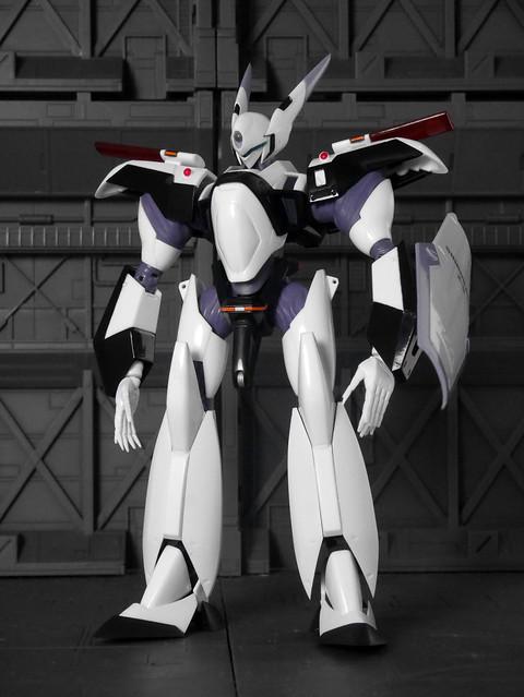 [Robot 魂] 機動警察 零式