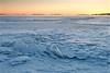 Fragmentation (deanspic) Tags: ice fracture fragmentation longsault ontario sunset stlawrenceriver g3x