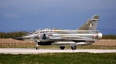 Dassault beauty (calzer) Tags: avion dassault joint warrior 081 mirage 2000n 313 lossie french air force armee de lair jointwarrior081