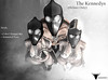 The Kennedys:: HELMET (IMMODEST Store) Tags: secondlife store sl sell helmet immodest releases release grunge fresh dark emo new animated beauty black
