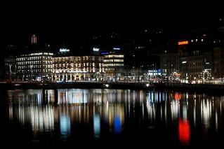 Zürich Central