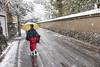 A Snowy Day (Patrick Vierthaler) Tags: kyoto winter japan snow schnee urban landscape 2017 京都 雪景色 雪化粧 街並み 風景 関西 日本