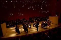 concerto da camera (robra shotography []O]) Tags: chamberconcert auditorium camera concerto music orchestra renzopiano gaudieri