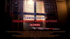 """Christian Video """"Chronicles of Religious Persecution in China"""" (Christian Sarah ♥ God bless you!!!) Tags: christian video china police cross pray handcuffs murdered injure chinese government"""