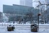 20180104-IMG_2534 (BumbyFoto) Tags: manhattan nyc newyorkcity newyorkstate city citylife citystreet cold coldtemperature frost polarclimate season snow street winter