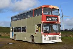 Preserved - OK Motor Services - F106UEF (Transport Photos UK) Tags: adamnicholson transportphotosuk nikon nikond5500 bus coach transport adamnicholsontransport photos uk