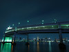 GFX09477 (Zengame) Tags: fuji fujifilm fujinon gf gf3264mm gf3264mmf4 gf3264mmf4rlmwr gfx gfx50s architecture bridge daiba illuminated illumination japan landmark lightup night odaiba rainbowbridge tokyo tokyobay お台場 フジ フジノン ライトアップ レインボーブリッジ 台場 夜 富士 富士フイルム 日本 東京 東京湾 橋 港区 東京都 jp