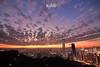 象山台北101夕陽 Sunset With Taipei City And 101 (ReFinism) Tags: taiwan exploretaiwan instataiwan beautifultaiwan iformosa iseetaiwan amazingtaiwan vscotaiwan vsco vscolike bpintaiwan igerstaiwan instatravel taiwanlandscape discovertaiwan flickrtaiwan flicklandscape canon canon650d 650d canontaiwan sunset taipei 台北101 taipei101 台北 sky cloud horizon 象山 city taipeicity