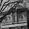 Boys ... (bejem) Tags: school architecture windows face smile tree wellingborough victorian