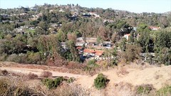 Peters Canyon Regional Park - view from East Ridge Loop Trail (Daralee's Web World photos) Tags: peterscanyonregionalpark