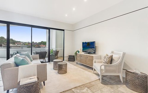 309/18 Danks Street, Waterloo NSW