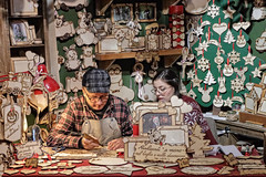 Villaggio di Natale di Bussolengo, Verona (Kike K.) Tags: christmas card verona veneto italy italia natale 2018 autumn portrait family happiness luck life holiday new year season greetings work wishes health