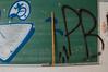 DSC_0373 (kev.explo) Tags: abandoned abandonedschool urbexmontreal abandonedquebec abandonedchairs chaises balon gymnase selfie urbanexploration schoolisout students basketball abandonedgym allisabandoned urbexworld graffiti batiment abandoné