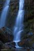 Devil's Creek Falls (Detail) (buffdawgus) Tags: california canon70200mm28l canon7d devilscreek devilsfalls lightroom6 longexposure placercounty sierranevadafoothills waterfall yankeejimsroad