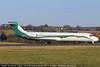 VP-CTF | McDonnell Douglas MD-87 | AMAC Aerospace (james.ronayne) Tags: vpctf | mcdonnell douglas md87 amac aerospace