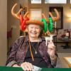 The winner must wear the big antlers (fennelouski) Tags: carlsbad california unitedstates us