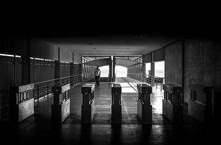 Cristo Rei Station