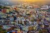 Sunset (thefeverhead) Tags: barcelona3600 elturodelarovira turodelarovira barcelona bcn spain bunkersdelcarmel bunkerdelcarmel bunqerdelcarmel view sunset buildings