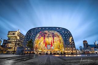 Rotterdam Markthal I