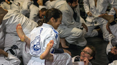 Capital MMA & Elite Fitness | Semiannual Belt Promotions Seminars & Ceremony | December 16, 2017 (CapitalMMA) Tags: bjj jiujitsu graciejiujitsu roycegracie capitalmmaelitefitnessalexandria capitalmma brazilianjiujitsu héliogracie