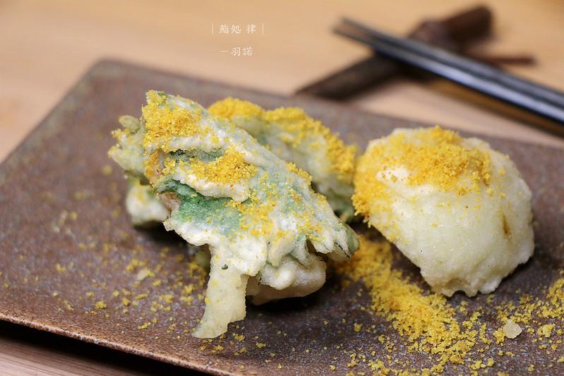 大安區日本無菜單料理 鮨処律(律鰭處)105