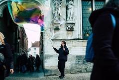 Visiter Bruges en Décembre [Bruges, Belgique] Leica M8 + Elmarit 28/2.8 III (wylOou) Tags: 2017 leica m8 belgique belgium bruges brugge décembre décembre2017 elmarit elmarit28 france hiver leicam8 nord pasdecalais voyage weekend winter