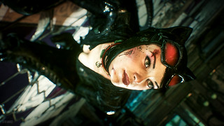 Batman: Arkham Knight / Hanging in There