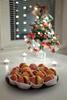 Happy New Year! (borishots) Tags: newyear happynewyear newyear2018 cookies christmastree bokeh fujifilmx100t breskvice food classicchrome