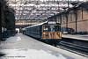 09/12/1978 - Kings Cross (suburban), London. (53A Models) Tags: britishrail class312 312023 emu electric passenger kingscross london train railway locomotive railroad