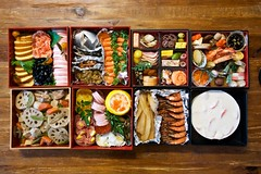 Osechi (Japanese New Year Cuisine) (somazeon) Tags: japan japanese food