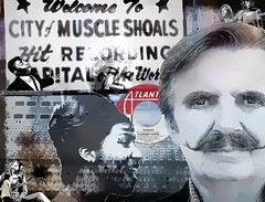 rick hall King of the Swampers (BrownZelip) Tags: muscle shoals rick hall patches