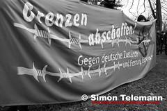 0036 (SchaufensterRechts) Tags: dessau afd asylpolitik mord antifa deutschland demonstration gewalt halle berlin kaltland polizei