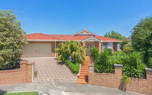 5 Ivy Ct, Mill Park VIC 3082