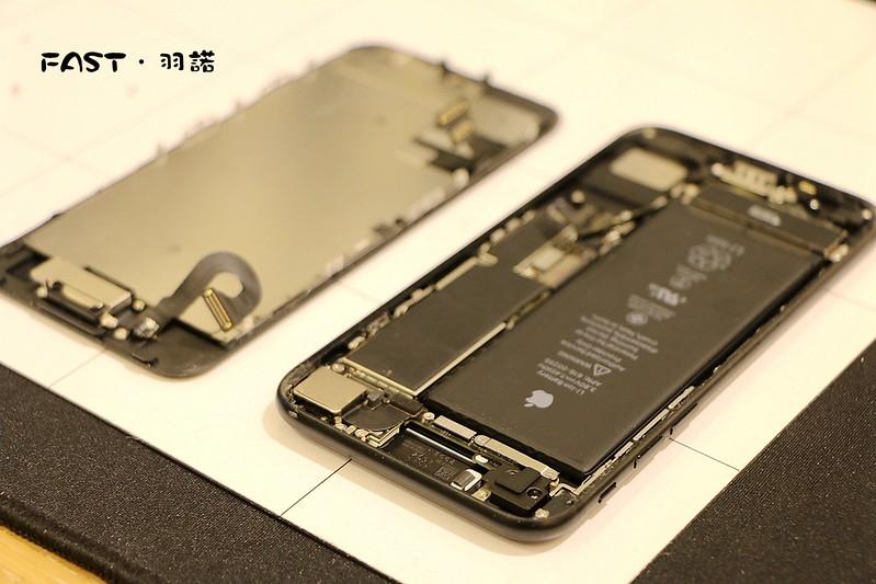 台北FAST 蘋果快速維修中心iphone維修中心終身保固25