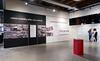 FUTURAMA REDUX (architecturegeek) Tags: carbonfree 2017 centerforarchitectureanddesign cfad urbanmobility futuramaredux exhibit aia oil seattle architecture