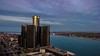 0208 (Mohammad.H.Ali) Tags: detroit michigan gmbuilding rencen gmhq renaissancecenter