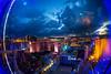 Las Vegas Sunsets (Thomas Hawk) Tags: america clarkcounty ferriswheel harrahs highroller lasvegas lasvegasstrip link linq nevada sincity thelinq usa unitedstates unitedstatesofamerica vegas fav10 fav25