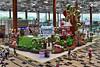 Changi Airport (chooyutshing) Tags: changismysticalgardens display attractions departurehall terminal3 changiairport singapore