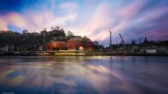 Namur - 4326 (YᗩSᗰIᘉᗴ HᗴᘉS +13 000 000 thx) Tags: namur namurbynight reflexion reflets réflection reflection reflet 7dwf landscape citadelle city citadelledenamur cityscape water sonyilce7 sonyilce7s hensyasmine yasminehens