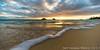 Lanikai Sunrise (j . f o o j) Tags: lanikai lanikaisunrise lanikaibeach kailua kailuabeach nikond610 nikkor20mmf28 nikkor50mmf12ais nikkor14mmf28 cloudporn foamporn kekistan kek maga