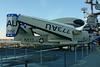 USN 147212 (USS Intrepid) (Steelhead 2010) Tags: usn usnavy intrepid 147212 grumman e1 tracer newyork