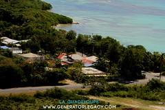 IMG_1159 (Copier) (mathieuarc011) Tags: guadeloupe dom france tropical vu du ciel fr caraibes pointe chateau petite ile desirade ulm lagoon beach plage