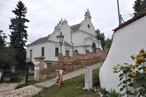 Mikulov - Nikolsburg