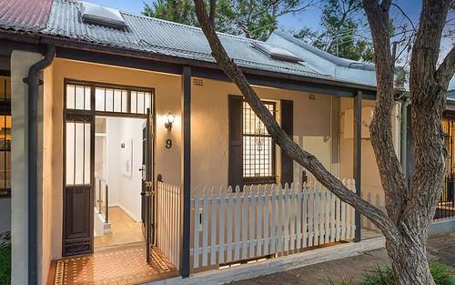 9 Susan Street, Annandale NSW