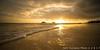 Lanikai Sunrise (j . f o o j) Tags: nikon nikond610 nikkor50mmf12ais nikkor20mmf28 nikkor16mmf28fisheye lanikai lanikaisunrise lanikaibeach kailua aloha hawaii foamporn